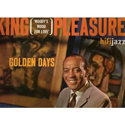 pleasure days King golden