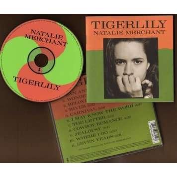 tigerlily natalie merchant - 356×356
