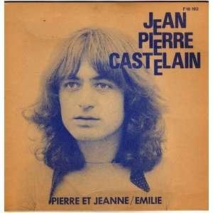 Jean-Pierre Castelain Net Worth