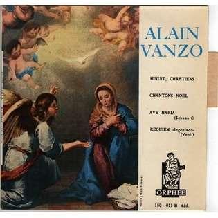 Alain Vanzo 114123630