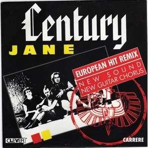 CENTURY JANE - HELP ME HELP