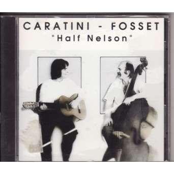 Caratini -Fosset Half Nelson