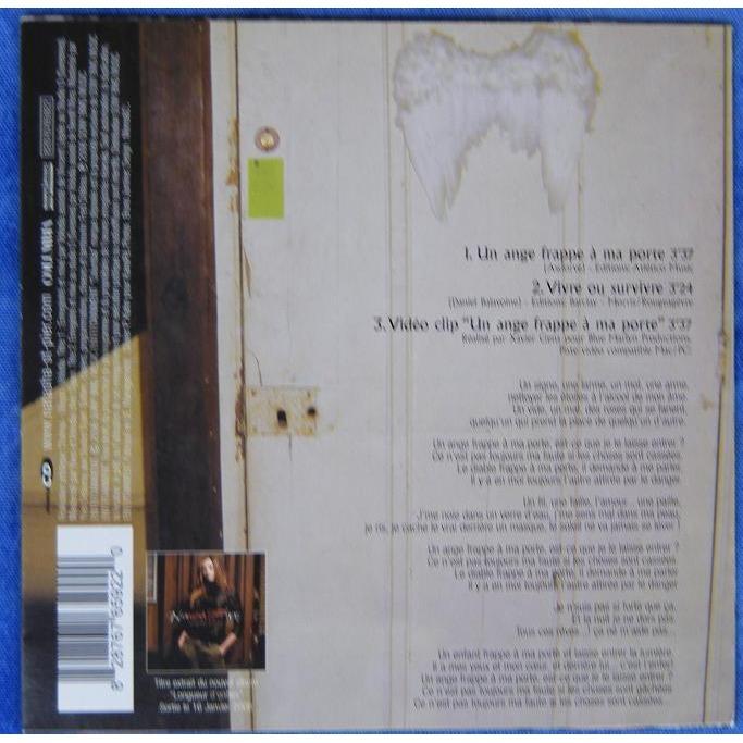 un ange frappe 224 ma porte vivre ou survivre clip by st pier cds with grey91