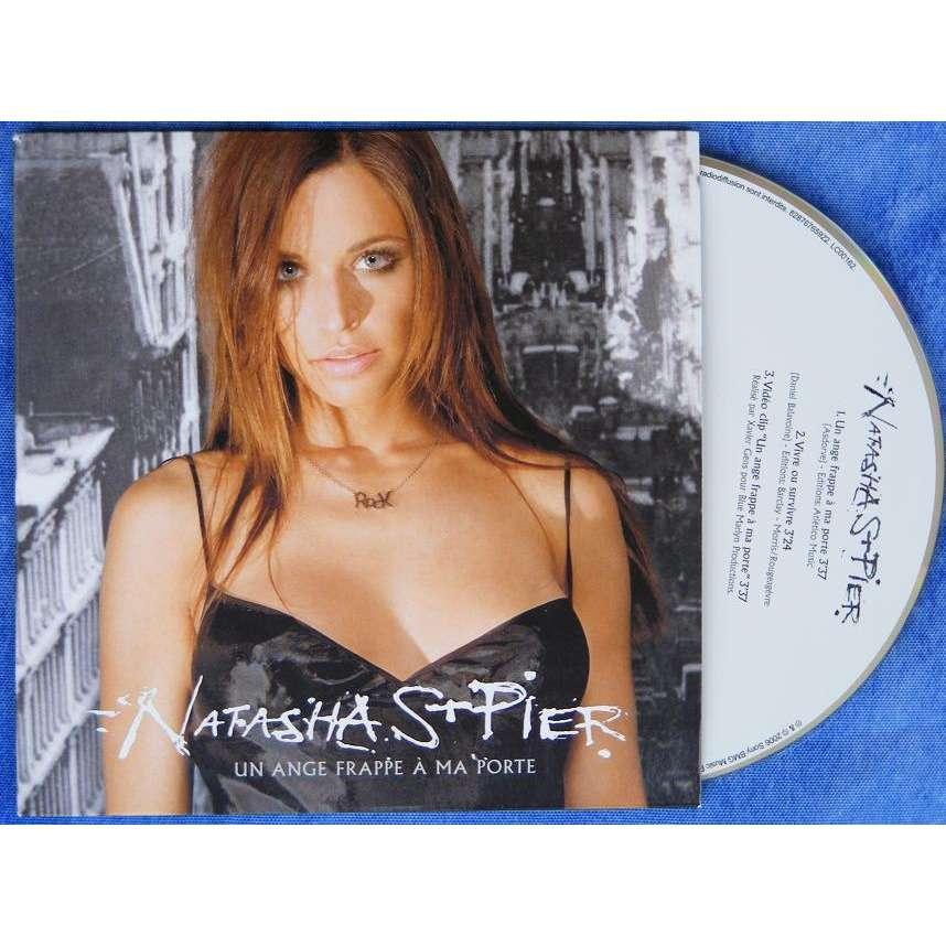 Un ange frappe ma porte vivre ou survivre video clip - Natasha st pier un ange frappe a ma porte ...
