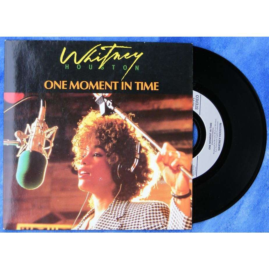 onemo men One moment in time is a song by american singer whitney houston and written by albert hammond and john bettis, produced by narada michael walden for the 1988 summer.