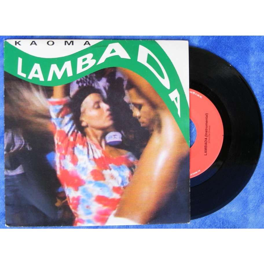 lambada vocal and instrumental by kaoma sp with grey91