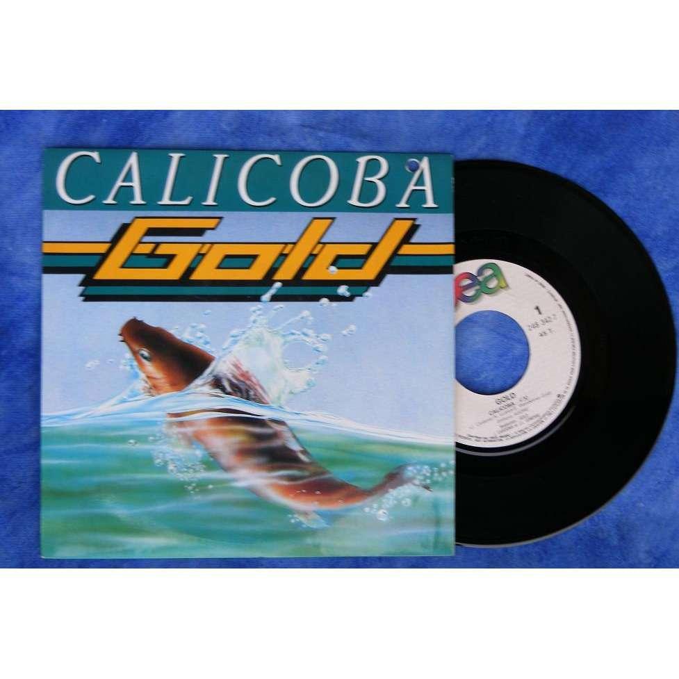 gold calicoba - du vent du bluff des mots