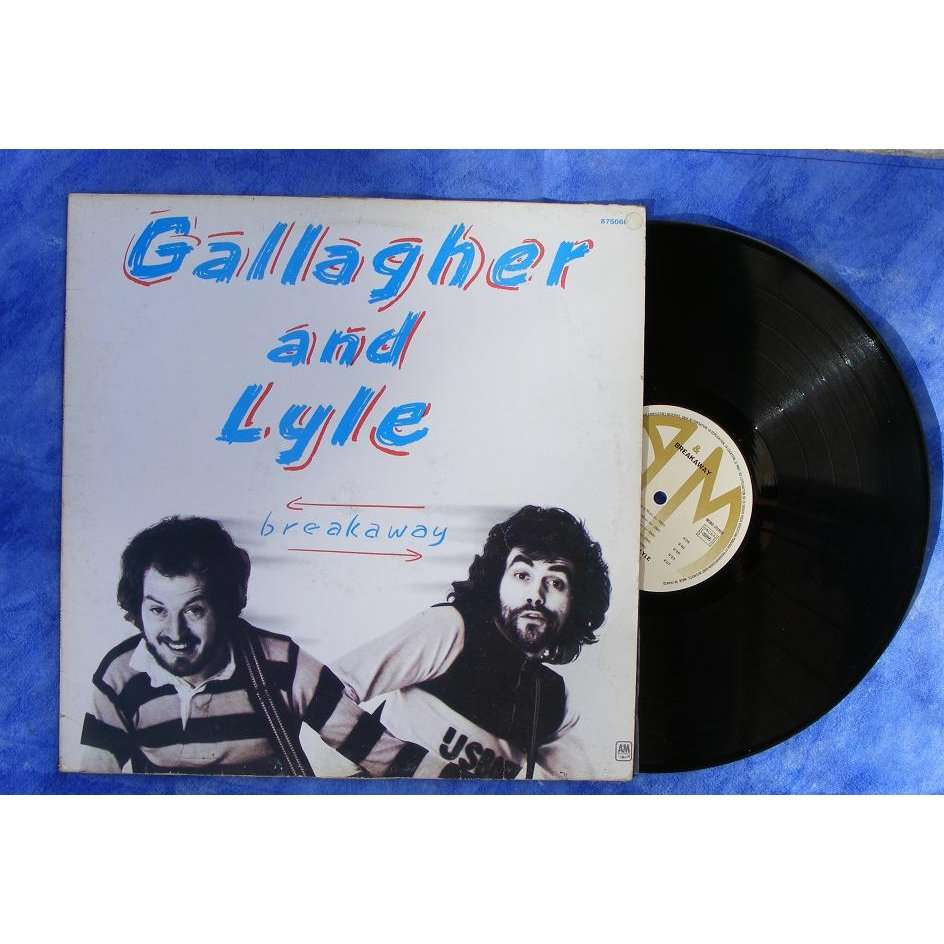 Gallagher & Lyle - Breakaway (Chords) - Ultimate-Guitar.Com