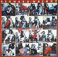 wright, bernard Funky beat