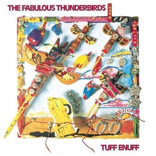 The Fabulous Thunderbirds Girls Go Wild