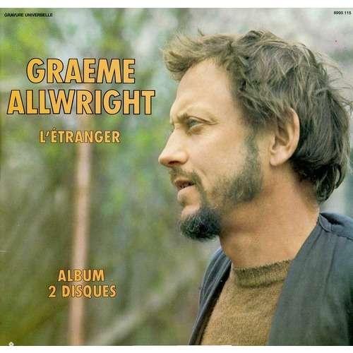 Graeme Allwright - Graeme Allwright