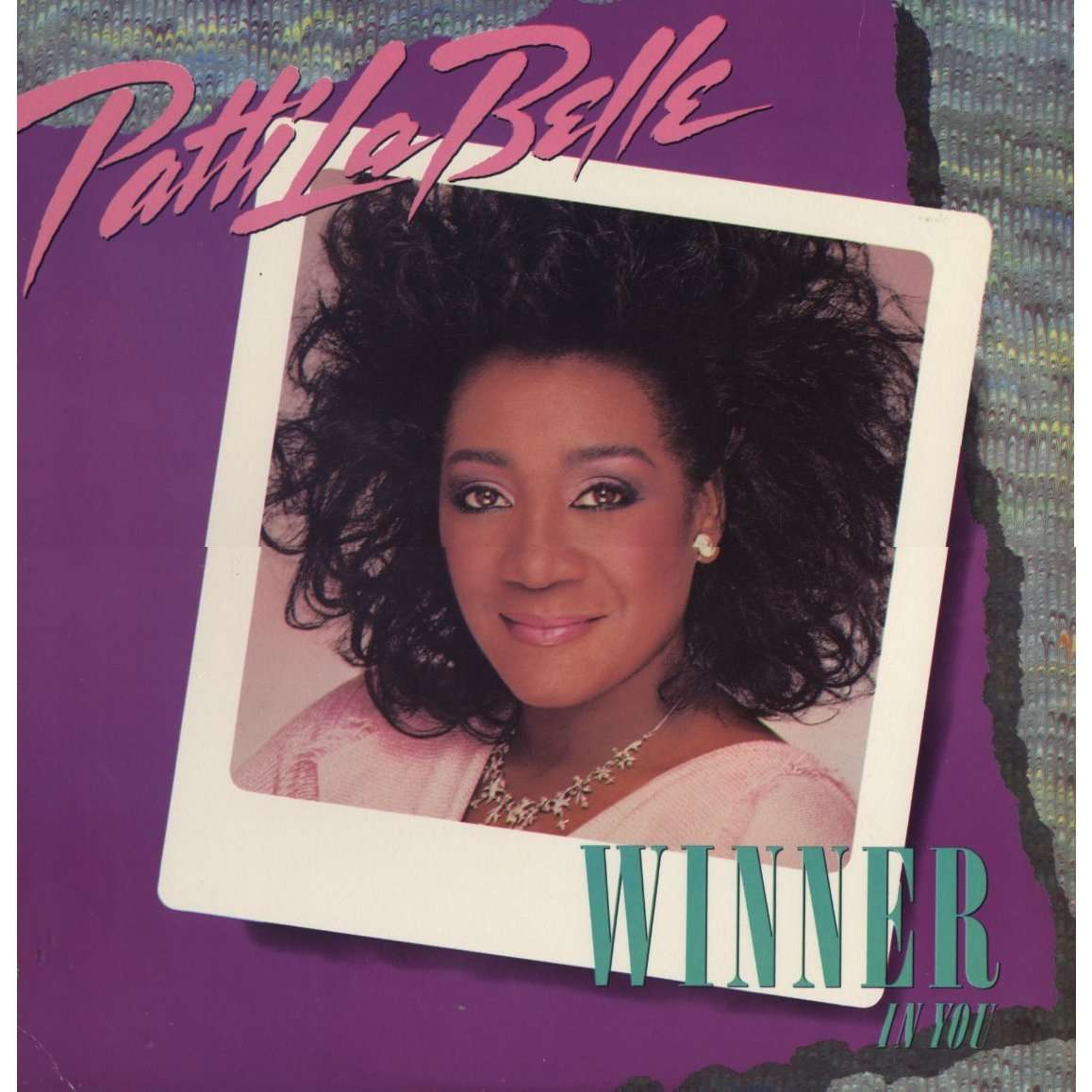 labelle, patti winner in you