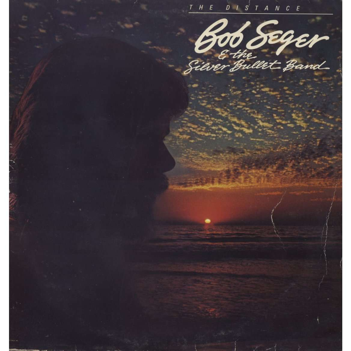 seger, bob silver bullet band - The distance