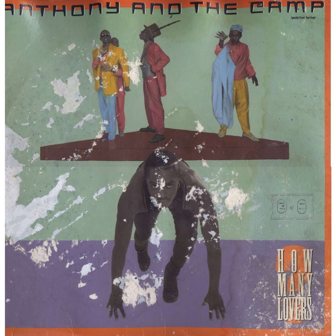 Average number of lovers for americans - Anthony And The Camp How Many Lovers