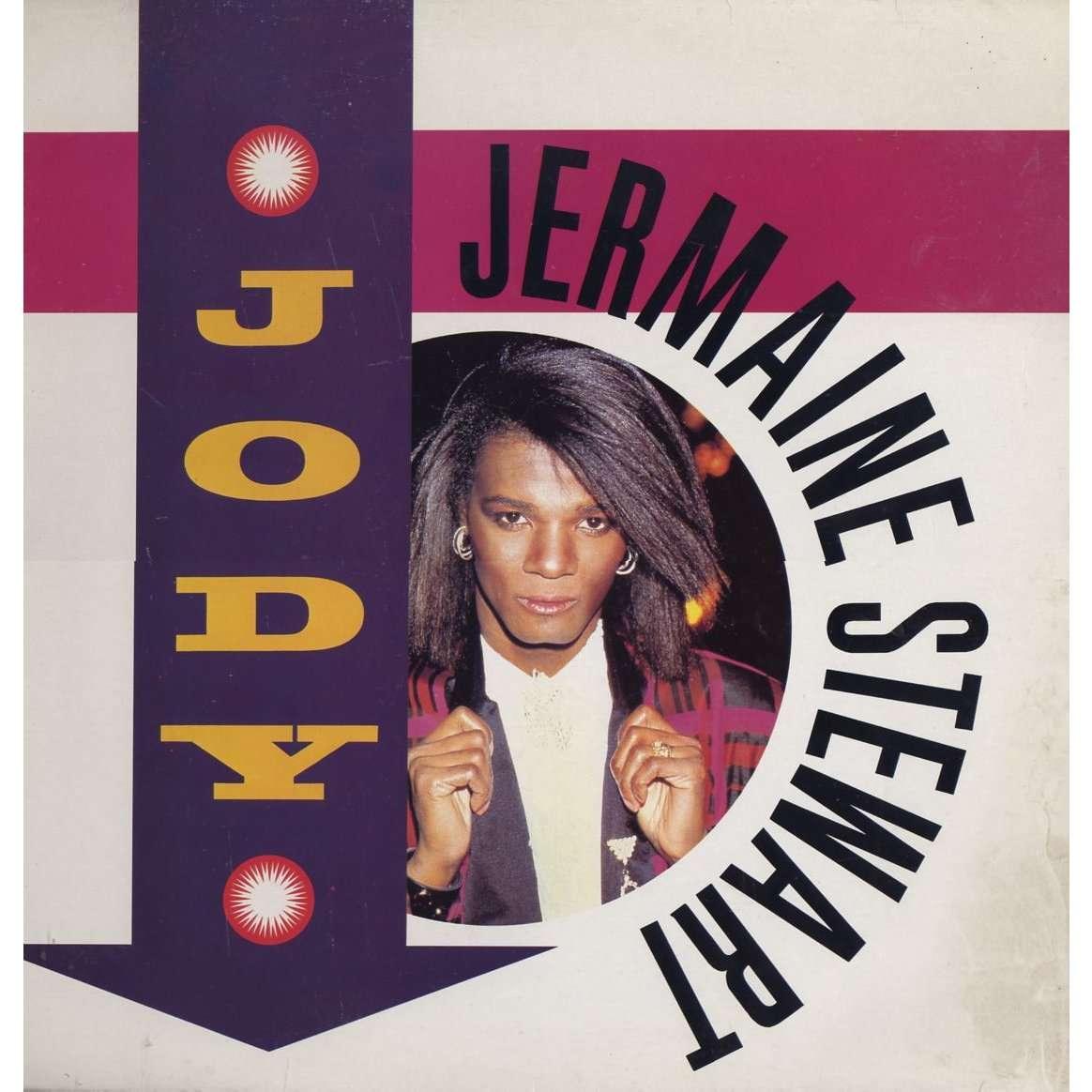 stewart, jermaine jody