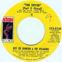 ROY LEE JOHNSON AND THE VILLAGERS THE DRYER (PART 1&2)