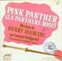 Laurent Petitgirard Pink Panther / Green Monkey