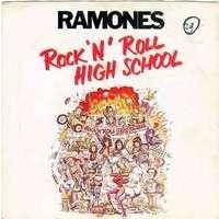 Ramones Rock 'N' Roll High School