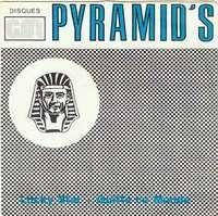 Pyramid's Lucky Star