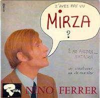 Nino Ferrer Mirza