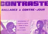 Contraste Ballades A Contre Jour