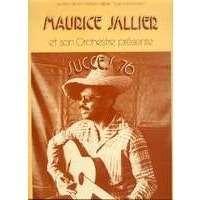 Maurice Jallier Et Son Orchestre Succes 76