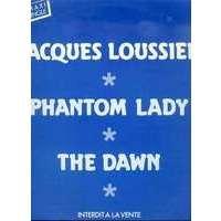 Jacques Loussier Phantom Lady