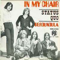 Status Quo In My Chair