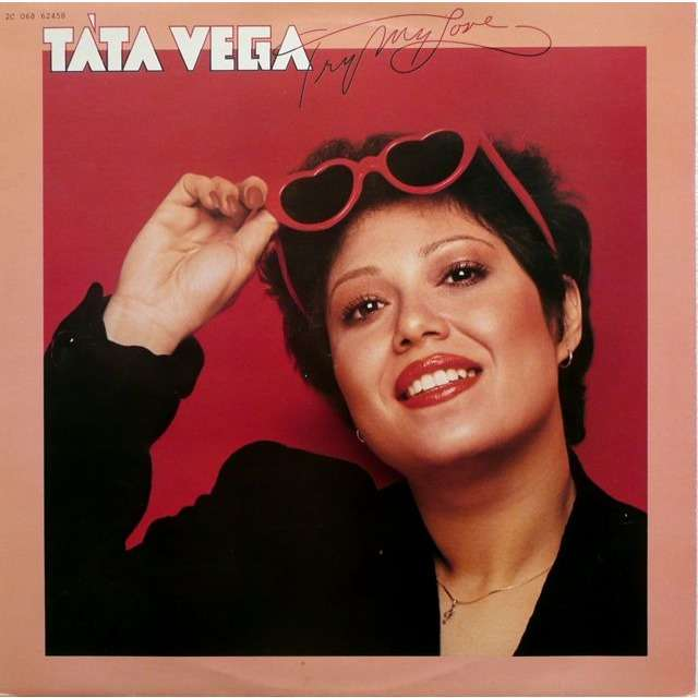 Tata Vega Get It Up For Love I Just Keep Thinking About You Baby