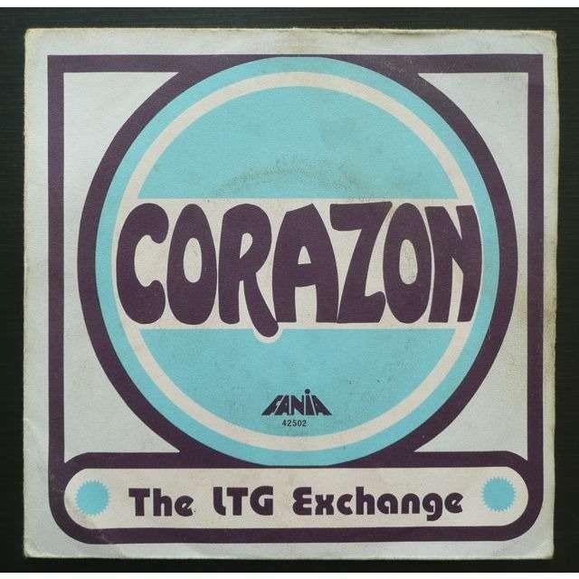 LTG Exchange Ray Barretto Corazon Right On