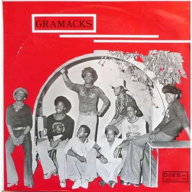 Gramacks International Gramacks Presente Frere Soul