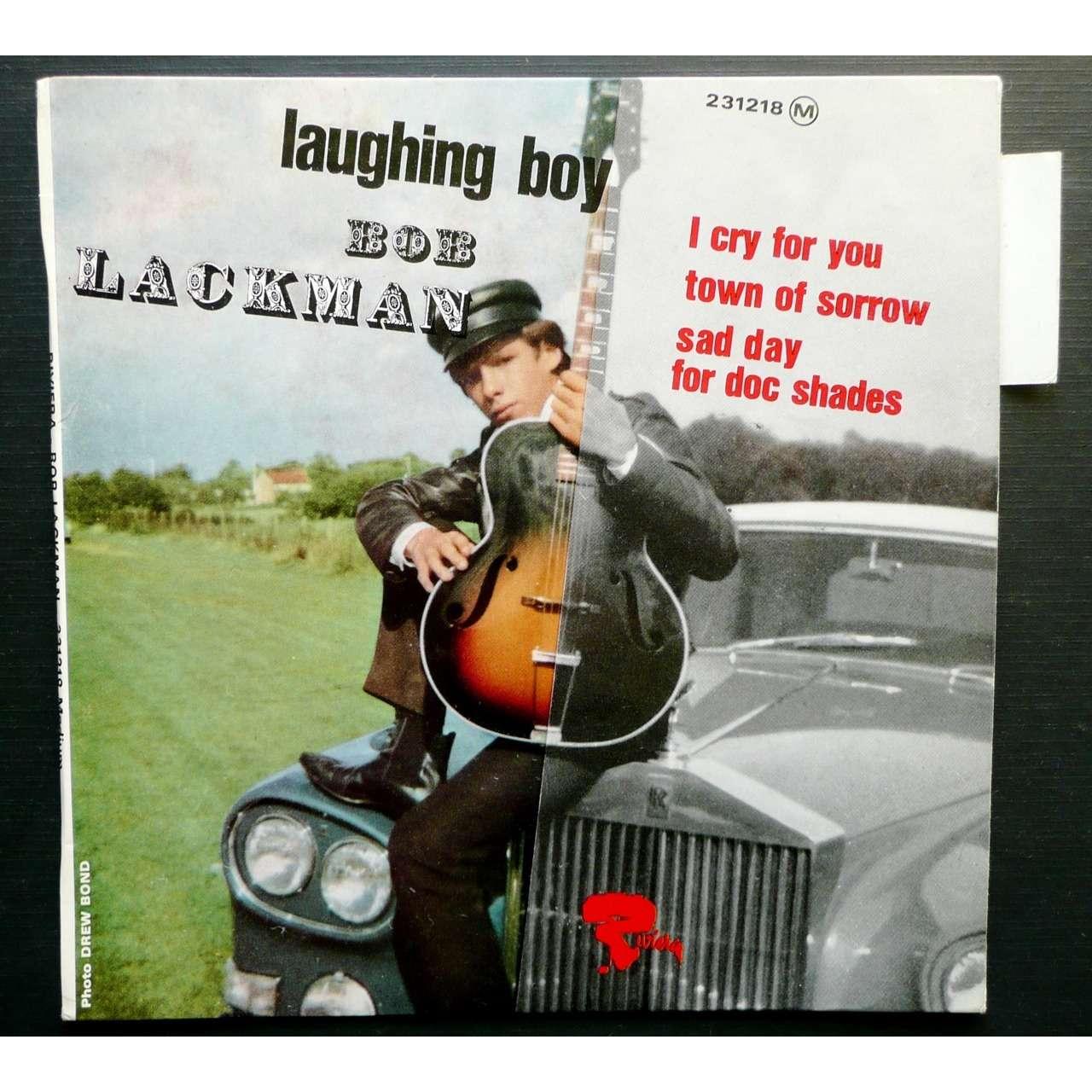 Bob Lackman - Laughing Boy