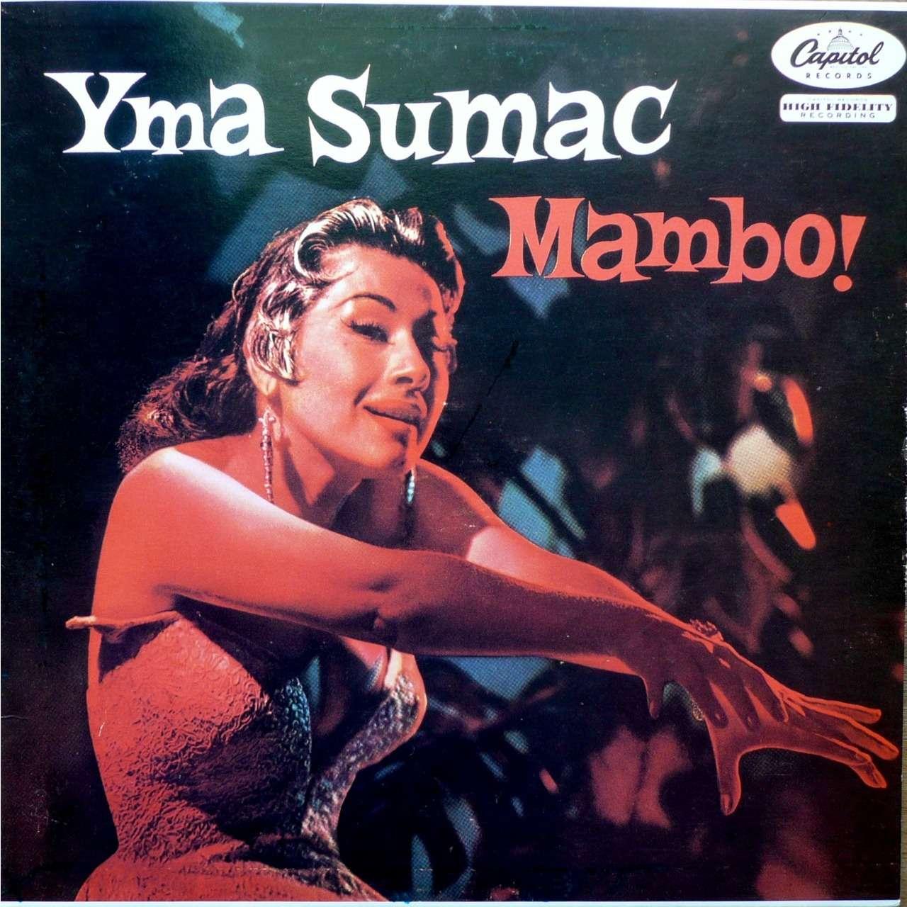 Gopher mambo yma sumac (1950) youtube.