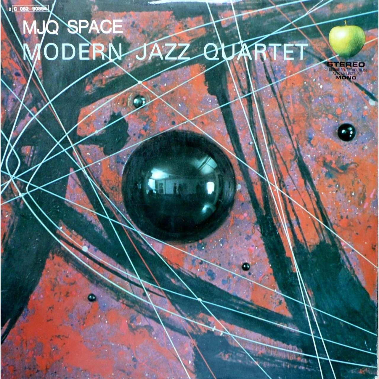 The Modern Jazz Quartet - Under The Jasmin Tree
