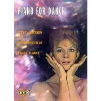 Steve Anderson (M.Vander) , P. Michelot, K. Clarke Piano For Dance