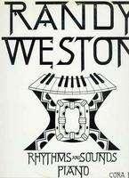Randy Weston Rhythms And Sounds Piano