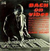 Claude Guilhot Bach On Vibes