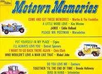 Various : Motown Memories Motown Memories