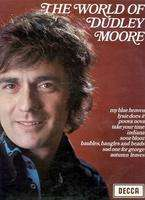 Dudley Moore Trio The World Of Dudley Moore