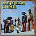 BAMBOOS OF JAMAICA - Reggae Time - LP