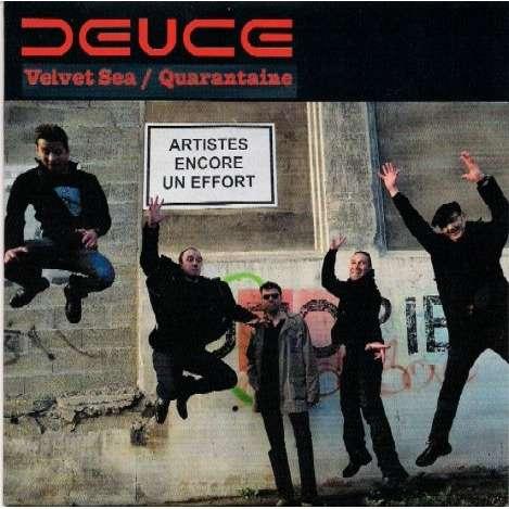 DEUCE Velvet Sea / Quarantaine