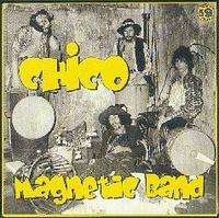 CHICO MAGNETIC BAND the Slow Death In Mind EP