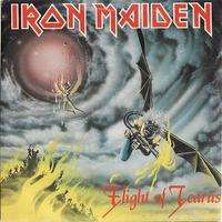 IRON MAIDEN flight of icarus/i've got the fire