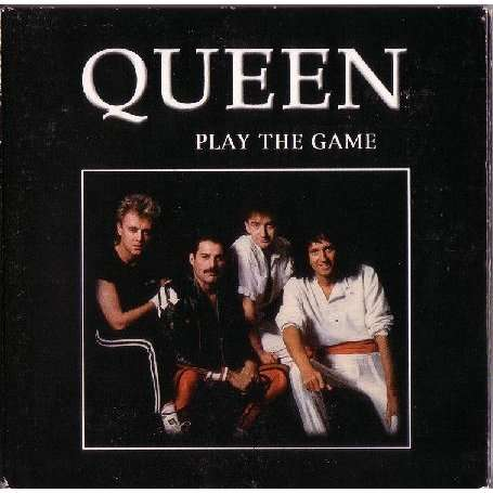 Play The Game By Queen Cd X 3 With Jamesbishop Ref
