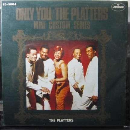 PLATTERS MINI CUSTOM SERIES EP