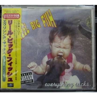 Reel big fish evrything sucks