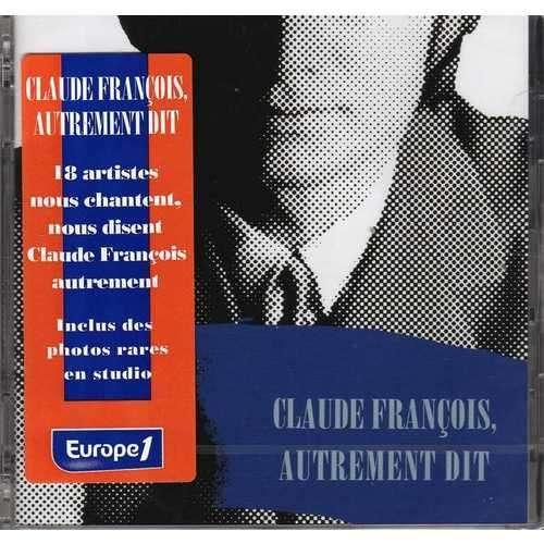 various artists claude françois,autrement dit.