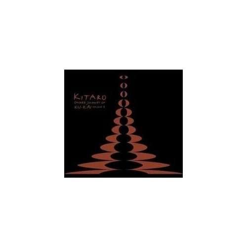 KITARO sacred journey of ku-kai