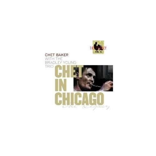 chet baker CHET IN CHICAGO