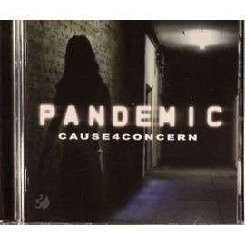PANDEMIC cause 4 concern